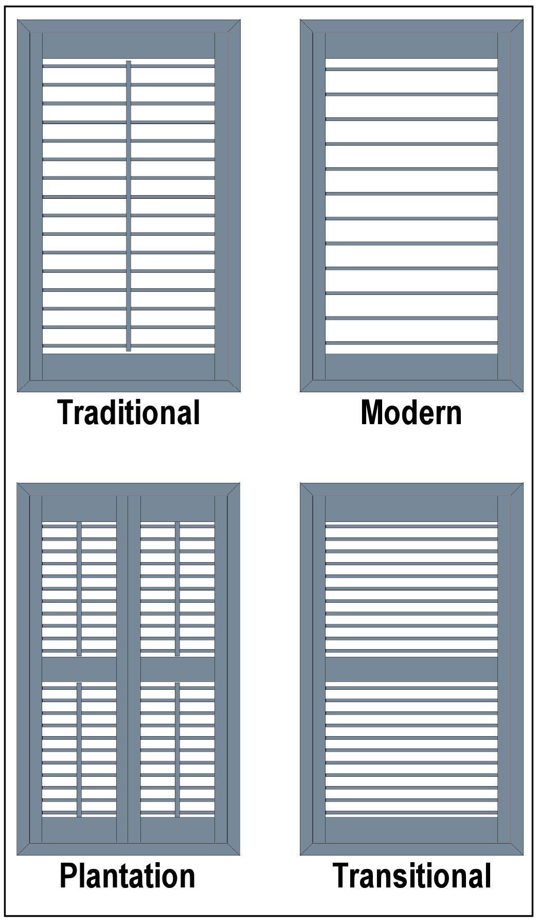 Shutters For Sale Shutter Installation Plantation Shutters