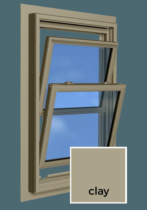 Exterior Windows Starwood Distributors
