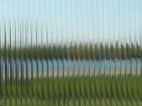 Reeded Glass Option