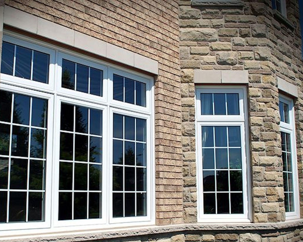 Picture & Casement Windows