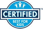 Certified Best for Kids