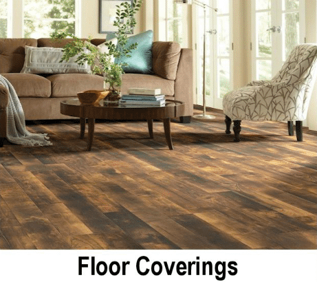 Floor Coverings