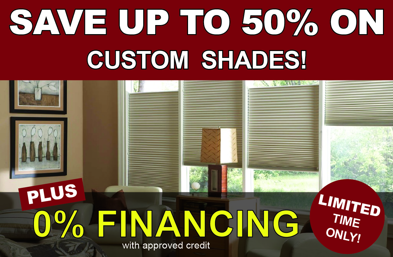 Window Shades For