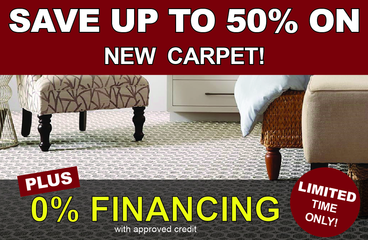 Carpet Coupon