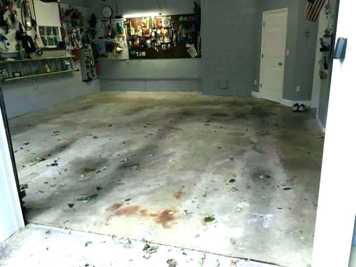Benefits Of Epoxy Garage Floor Coatings Starwood Distributors