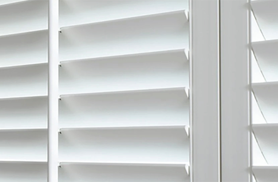 Shutters, Blinds & Shades