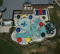 CAC Water Park