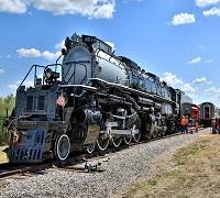 Museum of American Railroads