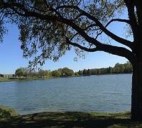 Town Park Lake