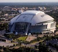 AT&T STADIUM -Dallas Cowboys