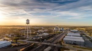 Downtown Celina, TX